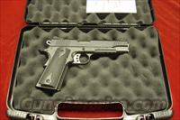 KIMBER CUSTOM TLE/RL II 45ACP WITH NIGHT SIGHTS NEW