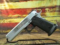 """SPS Pantera 9mm 5"""" 18+1 Hard Chrome/Black NEW (SPP9C)"""