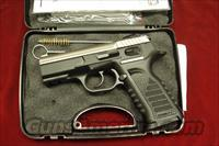 EAA TANFOGLIO WITNESS P.CARRY 45ACP CAL. STAINLESS NEW