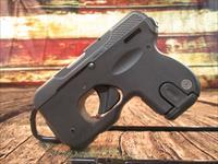 TAURUS CURVE 380 W/LASER & LIGHT - USED