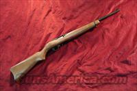 RUGER 10/22 WOOD NEW (10/22RB)  (01103)