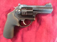 "RUGER LCRX 3"" 38 SPL+P NEW"