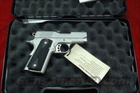 KIMBER STAINLESS ULTRA CARRY II 45acp NEW