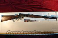 WINCHESTER MODEL 1873 SHORT RIFLE .357MAG. CASE HARDENED STEEL NEW  (534202137)