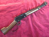 HENRY MARES LEG 22LRCAL USED