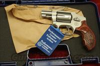 SMITH AND WESSON PERFORMANCE CENTER MODEL 642 AIRWEIGHT 38SPL NEW