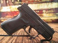 "SPRINGFIELD XD 40 SUBCOMPACT BLACK 3"" USED (62236)"