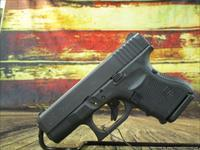 "Glock 26 Gen 4 9mm 3.42"" barrel 10+1 Night Sights Used (68291)"