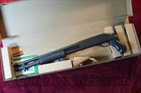 "REMINGTON 870 HD (HOME DEFENSE) PISTOL GRIP 12G PUMP SHOTGUN 18.5"" BARREL,  FACTORY MAG EXTENSION 7-SHOT MAGAZINE NEW"