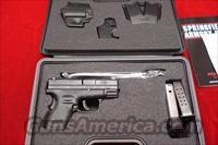 SPRINGFIELD ARMORY XD 9MM SUB COMPACT PACKAGE NEW