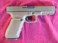 GLOCK 21 GEN 4 .45CAL FLAT DARK EARTH HIGH CAPACITY NEW