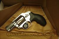 "SMITH AND WESSON MODEL MODEL 640 357MAG 2 1/8"" STAINLESS NEW"