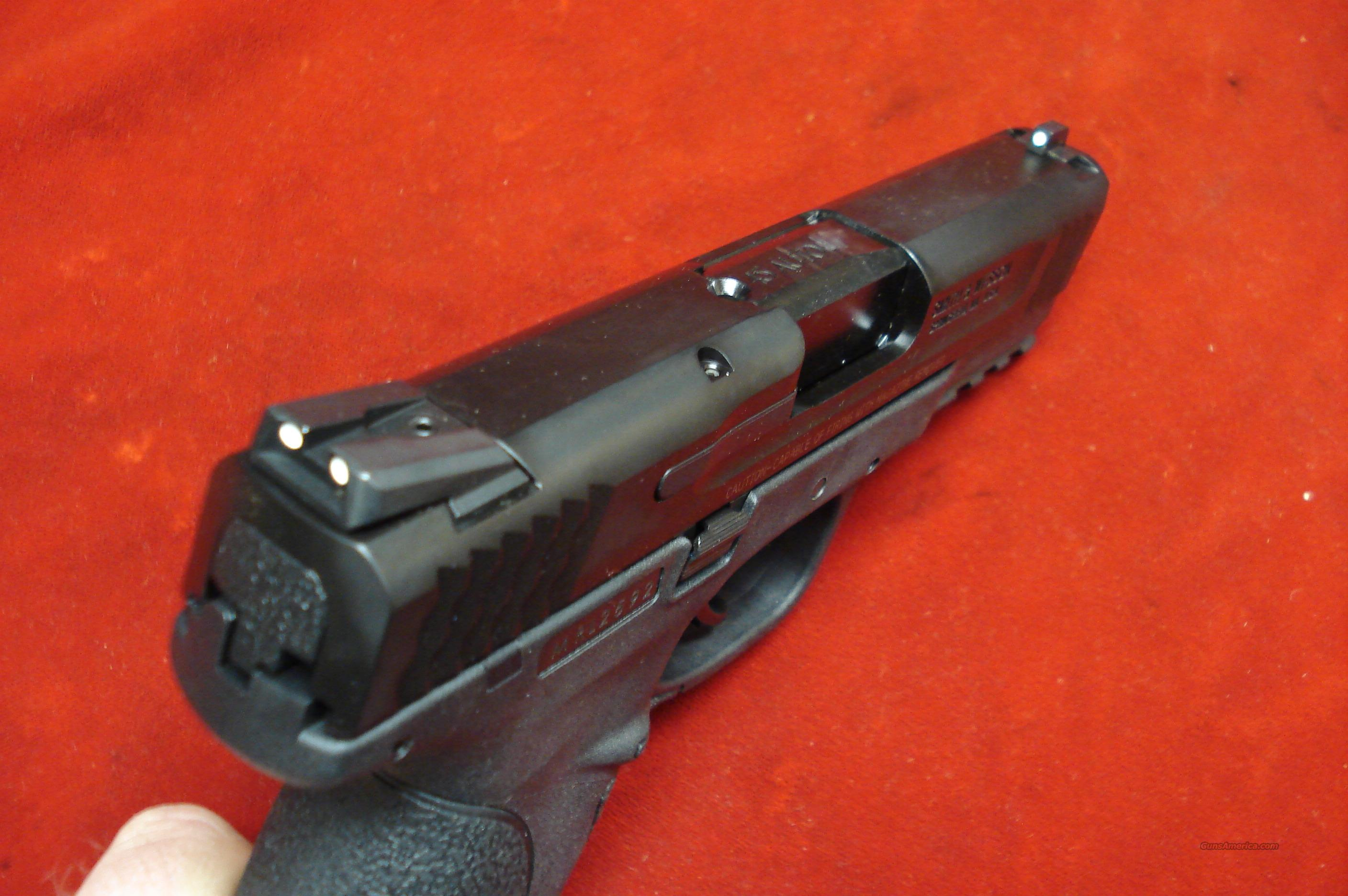 SMITH AND WESSON M&P COMPACT 45ACP NEW For Sale