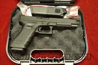 GLOCK MODEL 35 GEN3 40CAL.TACTICAL/PRACTICAL NEW