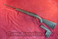 RUGER AMERICAN RIFLE 22 MAG CAL NEW   (08321)