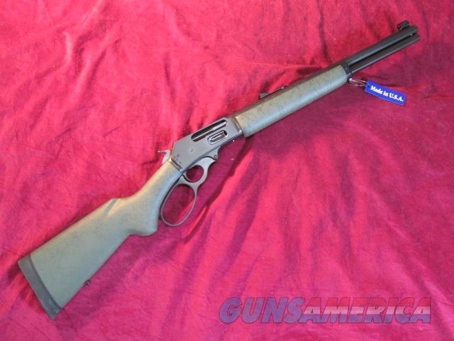 MARLIN 1895 GSBL GUIDE GUN 45-70 CAL 18 5