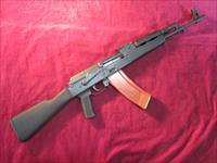 CENTURY ARMS AK-47 SAR-3 5.56CAL W/ SYNTHETIC STOCK USED