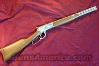 "ROSSI 16"" STAINLESS 92 LEVER ACTION 357MAG NEW"
