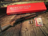 "WINCHESTER - SUPER X  PUMP FIELD - 12 GAUGE - 28"" - NEW - (512266392)"