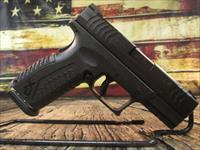"Springfield Armory 9MM XDM 3.8"" (XDM9389BHCE) {{ FACTORY REBATE OFFER }}"