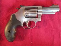 SMITH AND WESSON MODEL 63 8 SHOT REVOLVER 22LR NEW