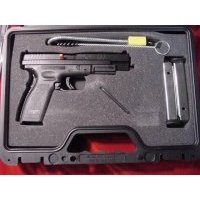 SPRINGFIELD ARMORY XD 9MM TACTICAL PACKAGE NEW