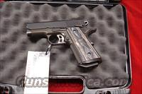 KIMBER TACTICAL ULTRA II 45ACP W/NIGHT SIGHTS NEW   (3200138)