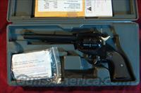 "RUGER .17HMR SINGLE-SIX BLUE 6.5"" NEW (NR-6-17)"
