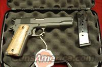 ROCK ISLAND ARMORY 1911-A1 PARKERIZED NEW