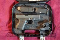 GLOCK MODEL 27 GEN 4 .40CAL. 3 MAGAZINES NEW