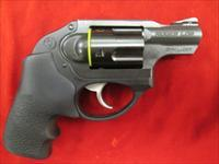 RUGER LCR 9MM NEW