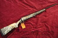 SAVAGE AXIS 223C AL. CAMO NEW  (19236)