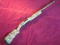 "REMINGTON 887 12GA 28"" MAX 4 CAMO USED"