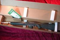"REMINGTON 700 STAINLESS SPECIAL 20"" THREADED MUZZLE 5-R MILSPEC BARREL 223CAL. NEW"