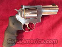 "RUGER  STAINLESS GP100 3"" BARREL 38SPL CAL NEW"