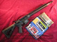 "COLT COMPETITION RIFLE ""PRO"" MODEL CRP-18 18"" 5.56/223CAL. NEW"
