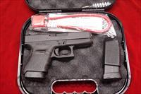 GLOCK MODEL 36 GEN3  45ACP NEW