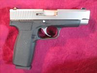 KAHR ARMS CT-45 PISTOL 45ACP USED