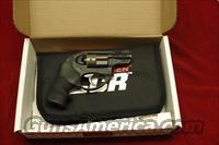 RUGER LCR 38SPL.+P WITH XS 24/7 TRIJICON NIGHT SIGHT NEW (LCR-XS)