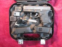 GLOCK 26 GEN 4  9MM USED