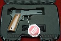ROCK ISLAND ARMORY 1911-A1 MIDSIZED PARKERIZED 45ACP NEW