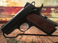 SPRINGFIELD ARMORY 1911 EMP COMPACT 9MM NEW (PI9208L)