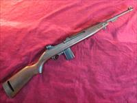 INLAND MANUFACTURING M1 CARBINE 1945 W/ BAYONET LUG AND ADJUSTABLE SIGHT (ILM130)