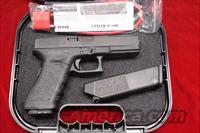 GLOCK MODEL 17 GEN3 9MM WITH 10 ROUND MAGAZINES NEW