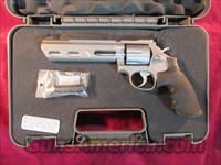 "SMITH AND WESSON 686 STAINLESS PERFORMANCE CENTER 6"" WEIGHTED BARREL 357 MAG NEW"