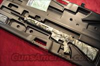 REMINGTON R-25 VTR .308 CAL. CAMO NEW