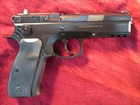 CZ USA CZ 75 SP-01 TACTICAL 9MM W/ DECOCK NEW