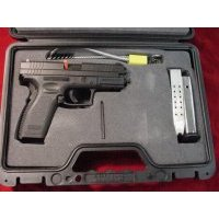 SPRINGFIELD ARMORY XD 9 HIGH CAP PACKAGE NEW