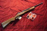 RUGER MINI 14 BLUE RANCH 5 ROUND NEW (05801)