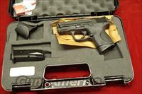 SMITH AND WESSON M&P COMPACT 40CAL NEW {{ CA APPROVED }}